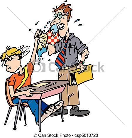 #retalladesedu El Departament d'Ensenyament decideix descomptar el 50% del sou a qui li faci mal el cap més de 30 hores