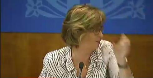 Irene rigau comparant ràtios altes vs. ràtios baixes (literal)