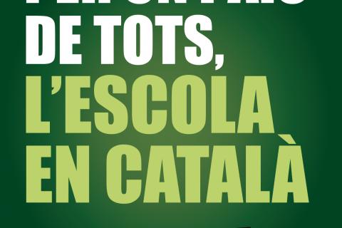 """#opinió #Joeduco #lescolanoestoca Sobre el adoctrinamiento """"total"""""""