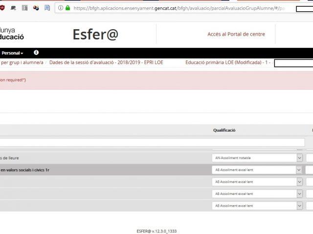 #opinió Review/Ressenya d'Esfer@ #etfelicitofill